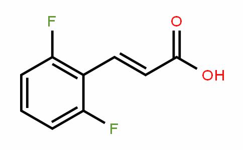 102082-89-3 | trans-2,6-Difluorocinnamic acid