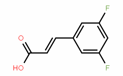 147700-58-1 | trans-3,5-Difluorocinnamic acid