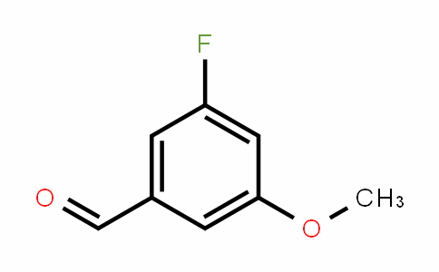 699016-24-5 | 3-Fluoro-5-methoxybenzaldehyde