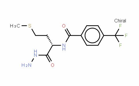 175202-27-4 | N-[4-(Trifluoromethyl)benzoyl]-L-methioninyl hydrazide