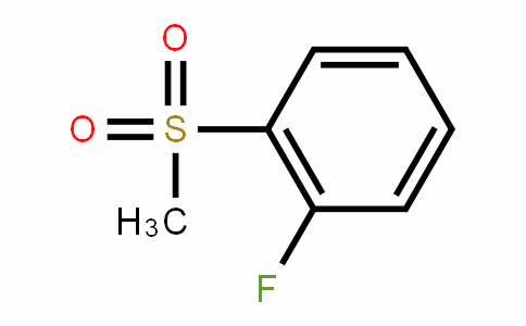 654-47-7 | 2-Fluorophenyl methyl sulphone