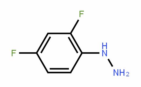 40594-30-7 | 2,4-Difluorophenylhydrazine