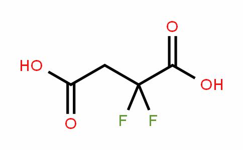 665-31-6 | 2,2-Difluorosuccinic acid