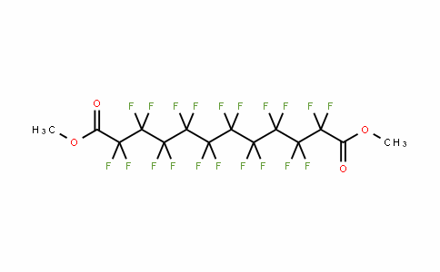 84750-88-9 | Dimethyl perfluorodecane-1,10-dicarboxylate