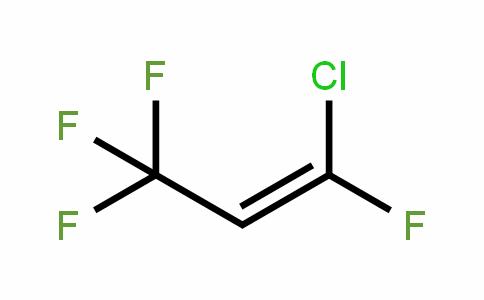 460-71-9 | 1-Chloro-1,3,3,3-tetrafluoropropene