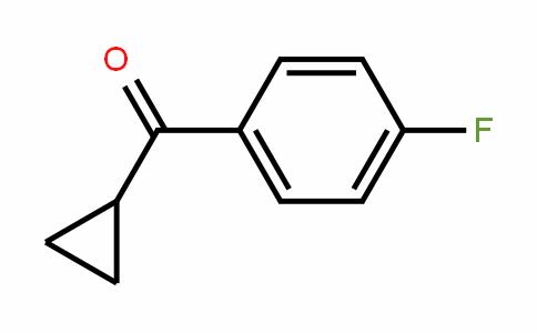 772-31-6 | Cyclopropyl(4-fluorophenyl)methanone