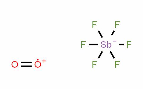 12361-66-9 | Dioxygenyl hexafluoroantimonate