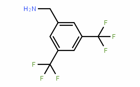 85068-29-7 | 3,5-Bis(trifluoromethyl)benzylamine