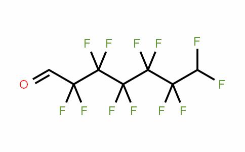 647-44-9 | 7H-Perfluoroheptane-1-carboxaldehyde
