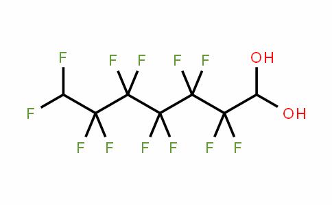 812-87-3   1H,7H-Perfluoroheptane-1,1-diol