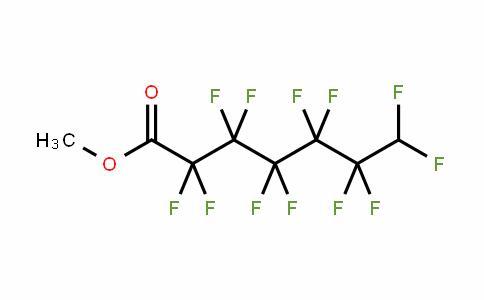 84567-13-5   Methyl 7H-perfluoroheptanoate