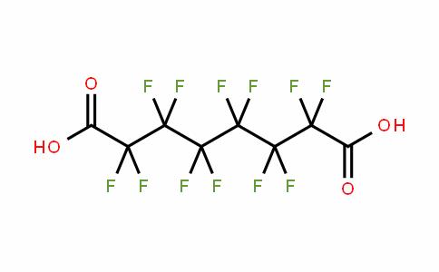 678-45-5 | Perfluorosuberic acid