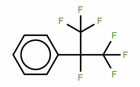 378-34-7   Heptafluoroisopropylbenzene