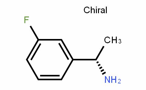444643-09-8   (1S)-1-(3-Fluorophenyl)ethylamine