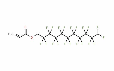 4998-38-3   1H,1H,11H-Perfluoroundecyl acrylate