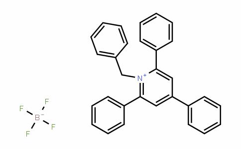 66310-10-9 | N-Benzyl-2,4,6-triphenylpyridinium tetrafluoroborate