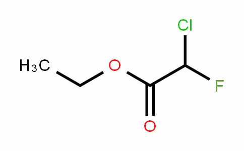 401-56-9 | Ethyl chlorofluoroacetate