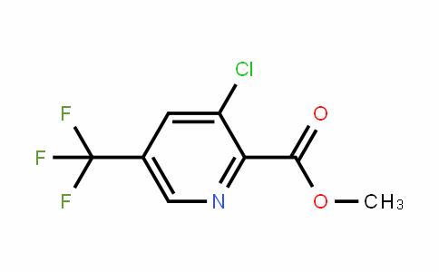 655235-65-7 | Methyl 3-chloro-5-(trifluoromethyl)pyridine-2-carboxylate