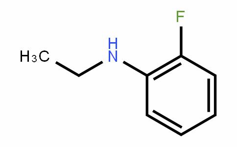 2707-64-4 | N-Ethyl-2-fluoroaniline