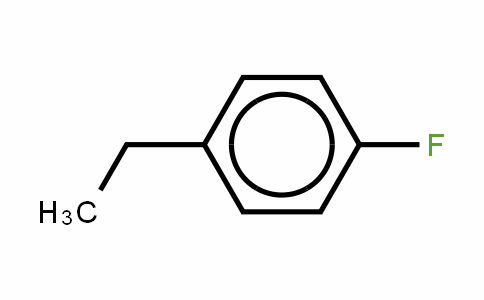 459-47-2 | 4-Ethylfluorobenzene