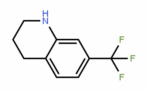 450-62-4 | 1,2,3,4-Tetrahydro-7-(trifluoromethyl)quinoline