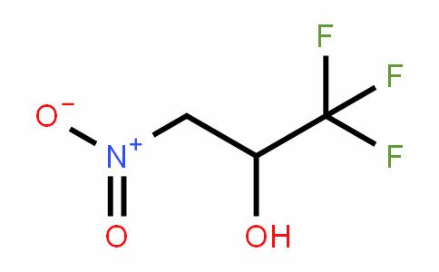 453-35-0 | 3-Nitro-1,1,1-trifluoropropan-2-ol