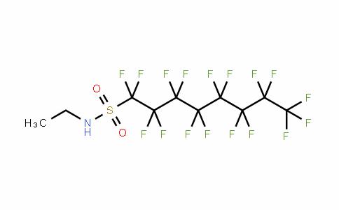 4151-50-2 | N-Ethyl perfluorooctylsulphonamide