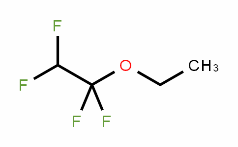512-51-6 | Ethyl 1,1,2,2-tetrafluoroethyl ether