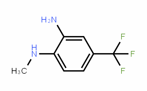 35203-49-7 | N1-Methyl-4-(trifluoromethyl)benzene-1,2-diamine