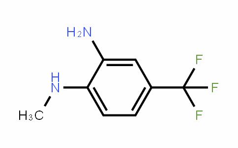 35203-49-7   N1-Methyl-4-(trifluoromethyl)benzene-1,2-diamine