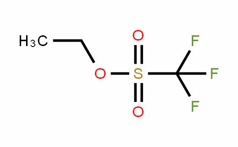 425-75-2 | Ethyl trifluoromethanesulphonate