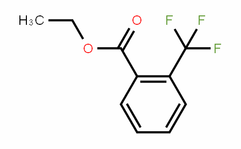 577-62-8 | Ethyl 2-(trifluoromethyl)benzoate