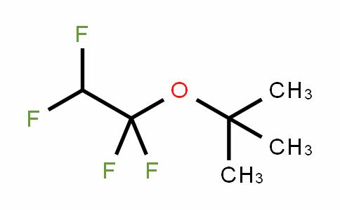 659-98-3 | t-Butyl 1,1,2,2-tetrafluoroethyl ether