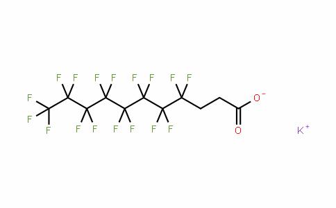 83310-58-1 | Potassium 1H,1H,2H,2H-perfluoroundecanoate