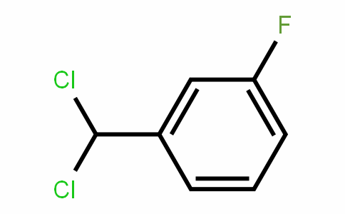 402-64-2 | 3-Fluorobenzal chloride