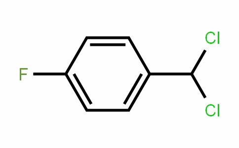 456-19-9 | 4-Fluorobenzal chloride