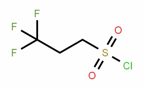 845866-80-0 | 3,3,3-Trifluoropropane-1-sulphonyl chloride