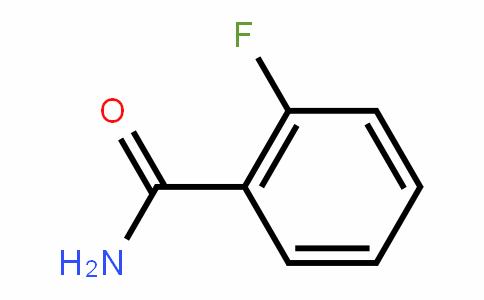 445-28-3 | 2-Fluorobenzamide