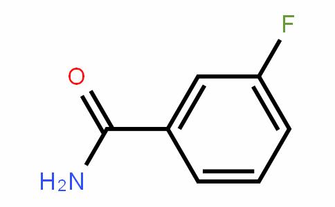 455-37-8 | 3-Fluorobenzamide