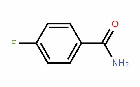 824-75-9 | 4-Fluorobenzamide