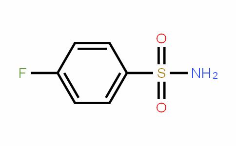 402-46-0   4-Fluorobenzenesulphonamide