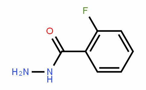 446-24-2 | 2-Fluorobenzhydrazide