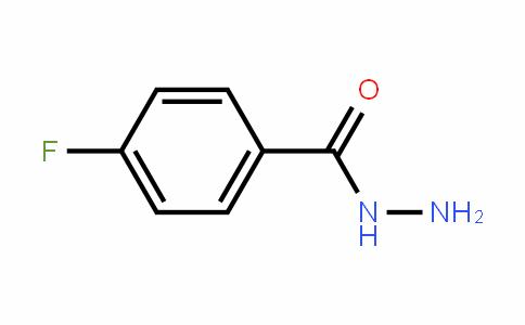 456-06-4 | 4-Fluorobenzoic acid hydrazide