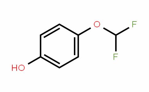 87789-47-7   4-(Difluoromethoxy)phenol