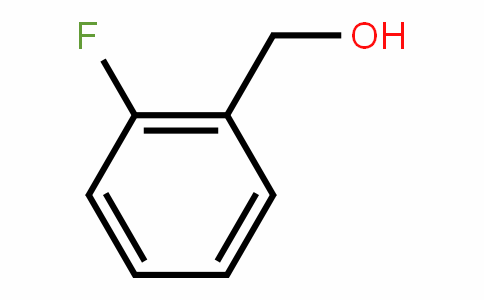 446-51-5 | 2-Fluorobenzyl alcohol