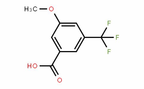 53985-48-1   3-Methoxy-5-(trifluoromethyl)benzoic acid