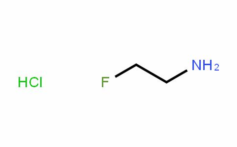 460-08-2 | 2-Fluoroethylamine hydrochloride