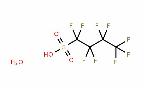 375-73-5 | Nonafluorobutanesulphonic acid hydrate