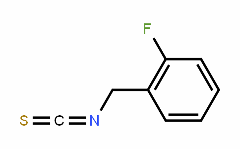 64382-80-5 | 2-Fluorobenzyl isothiocyanate