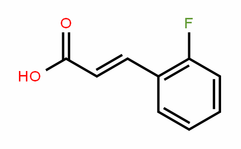 451-69-4 | 2-Fluorocinnamic acid